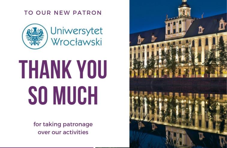 Patronat Uniwersytetu Wrocławskiego