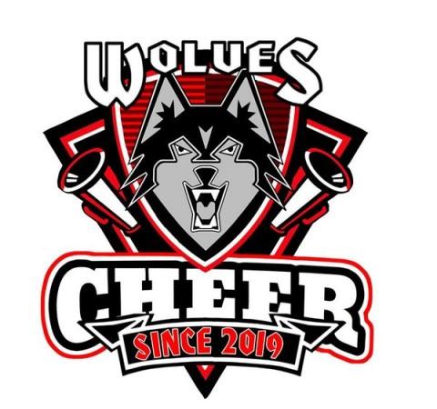 Program Sportowy Wolves - cheerleaders FEM