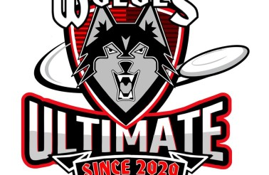 Wolves Ultimate Frisbee